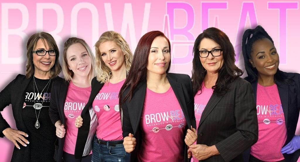 BrowBeat Studio Team